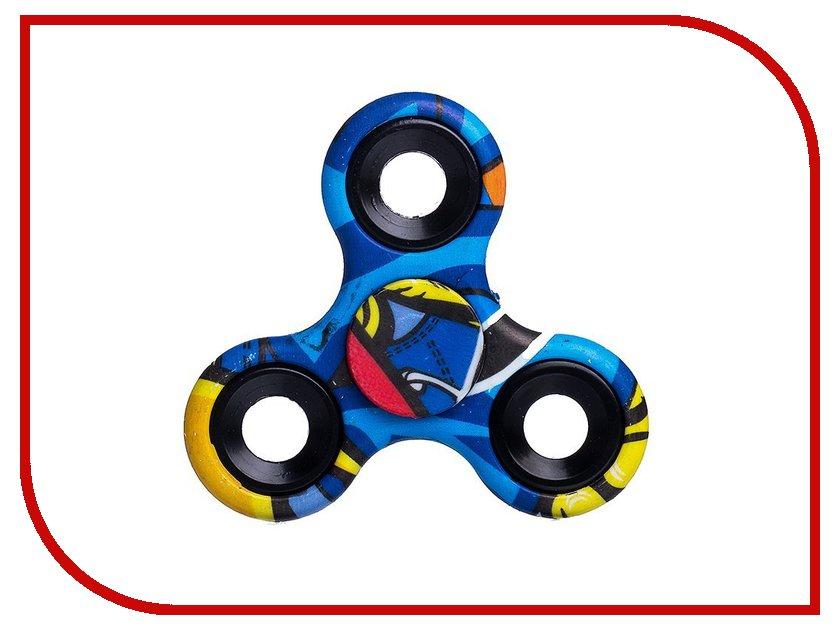 Спиннер Activ Hand Spinner 3-лопасти Hs01 Multi Color 73112
