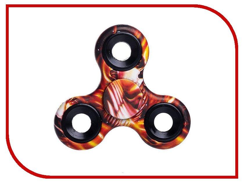 Спиннер Activ Hand Spinner 3-лопасти Hs01 Multi Color 73111 spinner радужное колесо rv616