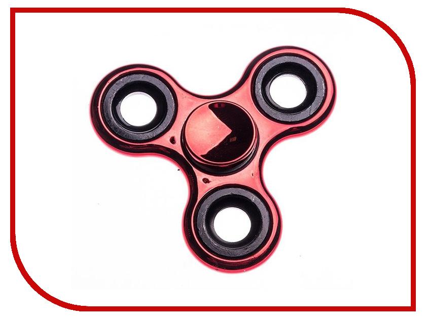 Спиннер Activ Hand Spinner 3-лопасти Hs01 Red 71198