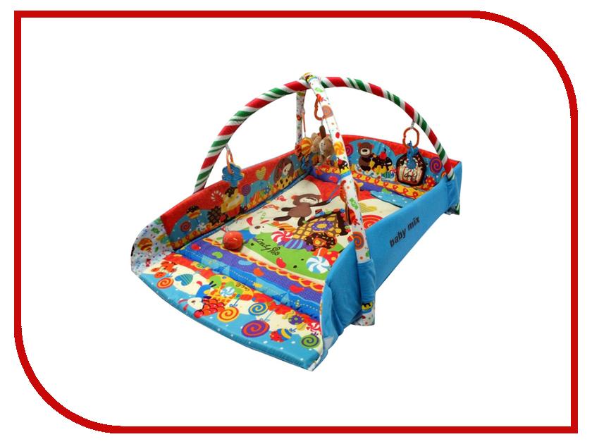 Развивающий коврик BabyOno Конфетки 3261CE-4278 babyono