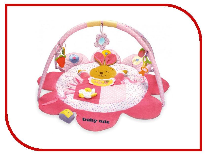 Развивающий коврик BabyOno Кролик 3133C