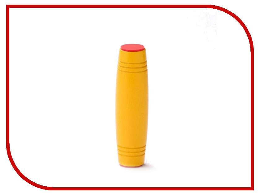 Игрушка антистресс Mokuru Fidget Rollver Mobar Yellow 73202