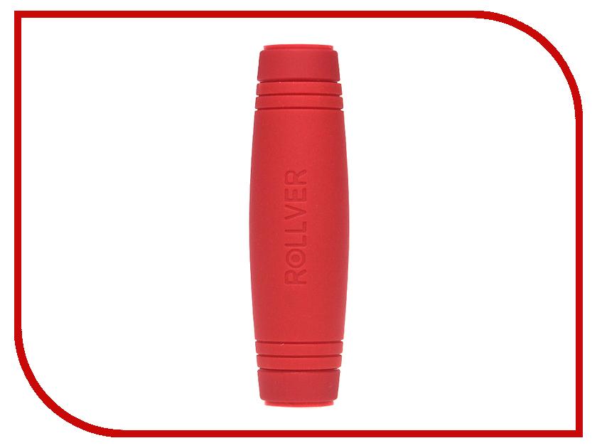 Игрушка антистресс Mokuru Fidget Rollver Mobar Red 73198