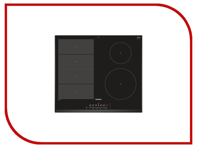 Варочная панель Siemens EX651FEC1E