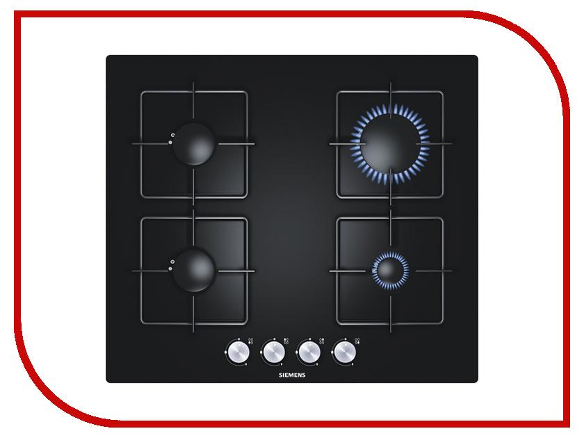 Варочная панель Siemens EP616PB11E варочная поверхность siemens ep616pb11e независимая черный