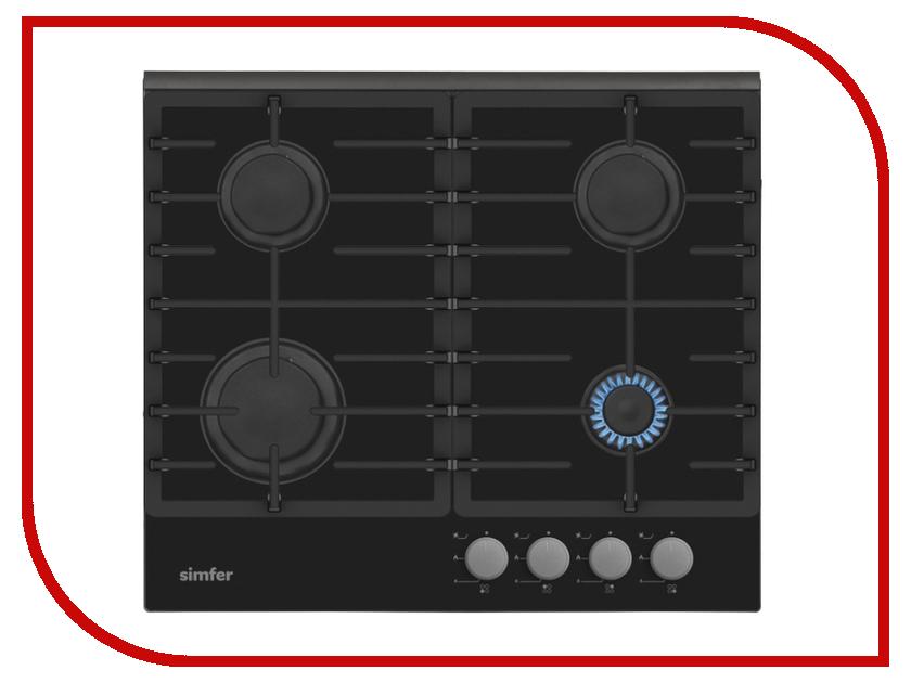 Варочная панель Simfer H60H40B511