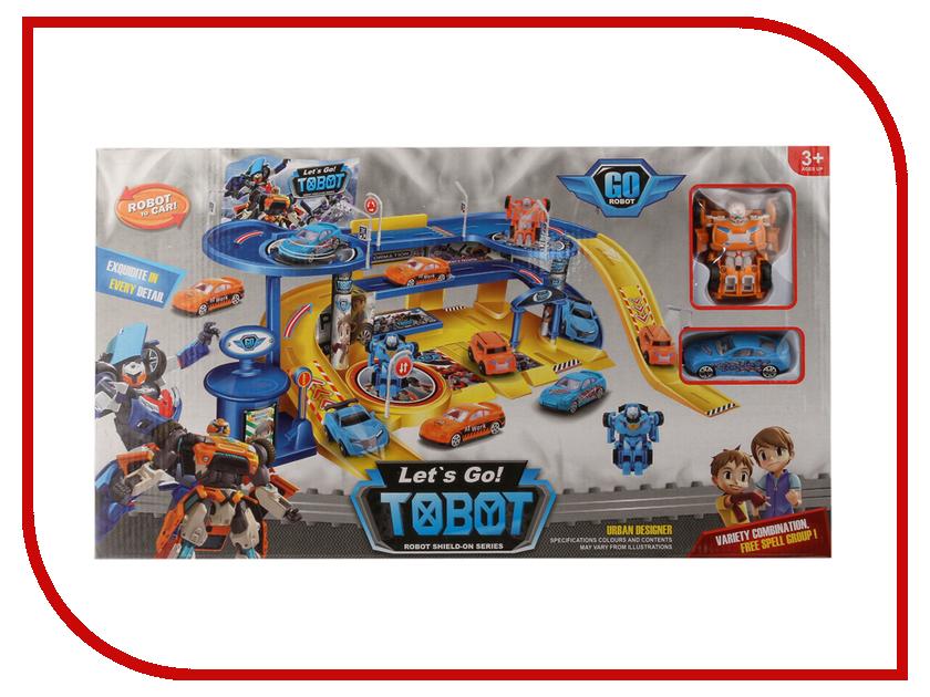 Игрушка Tobot TBT015