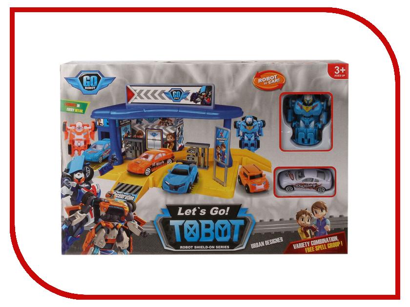 Игрушка Tobot TBT016