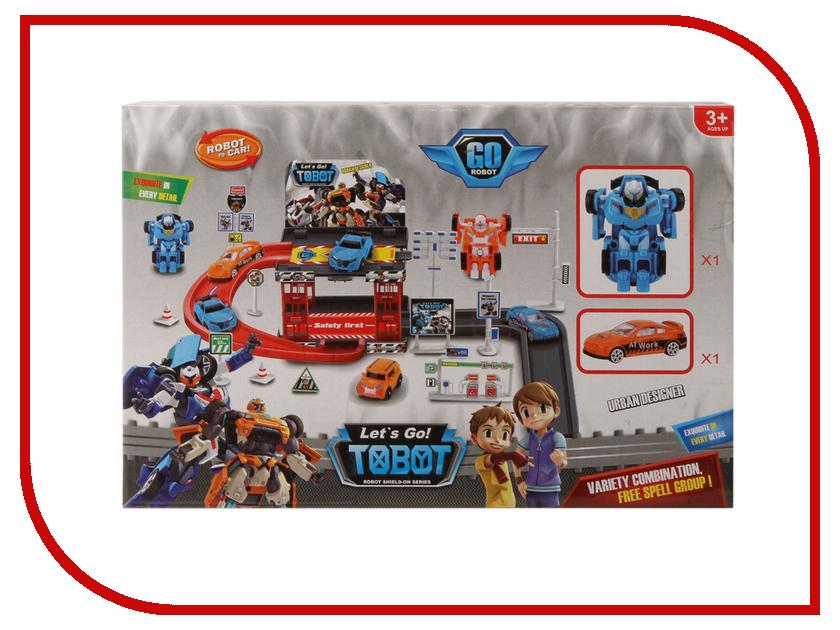 Игрушка Tobot TBT017
