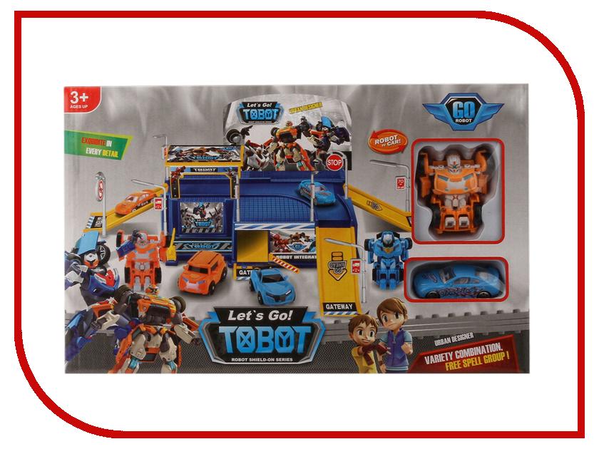 Игрушка Tobot TBT018