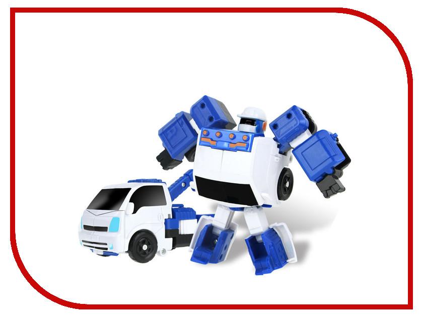 Игрушка Tobot Мини Zero TBT01 роботы tobot мини тобот тритан