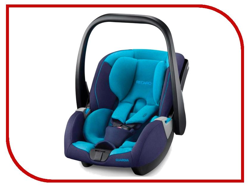 Автокресло Recaro Guardia Xenon Blue 5516.21504.66 от Pleer