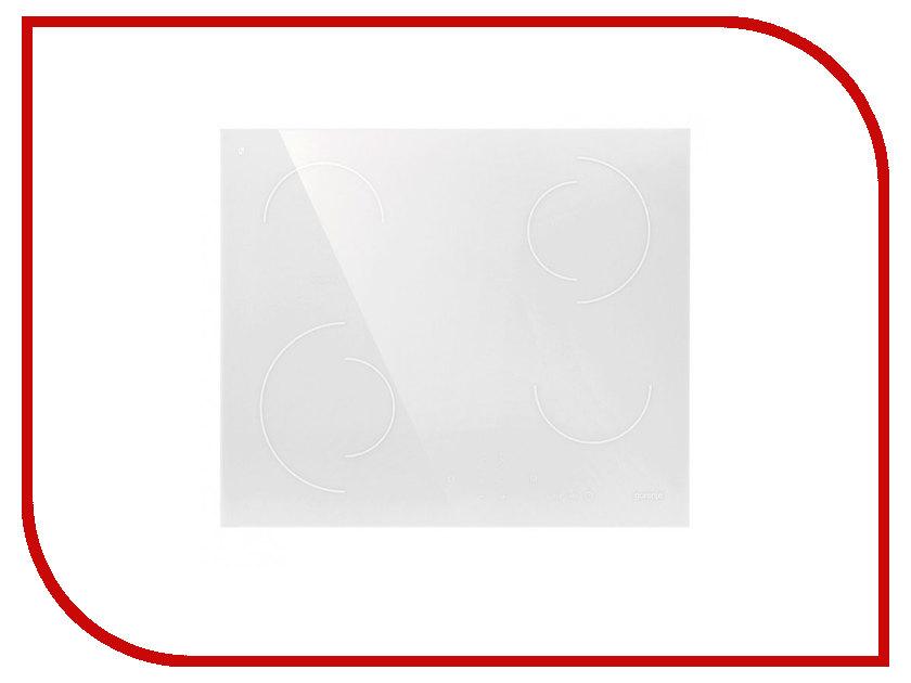 Варочная панель Gorenje ECT6SY2W измерительный угольник truper ect 6 14369