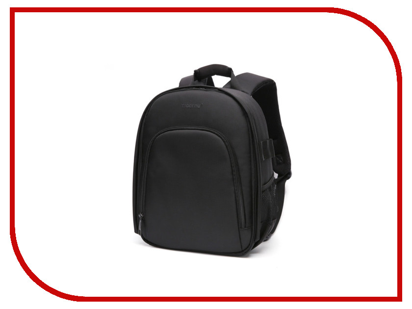 Рюкзак Tigernu T-X6007 Black-Red t b3243 tigernu