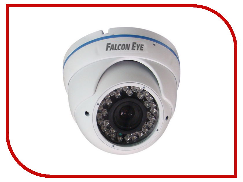 IP камера Falcon Eye FE-IPC-DL202PV free shipping new air pressure eye massager with mp3 6 functions dispel eye bags eye magnetic far infrared heating eye care