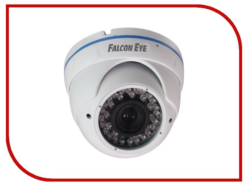 IP камера Falcon Eye FE-IPC-DL202PV камера видеонаблюдения falcon eye fe ipc dw200p цветная fe ipc dw200p