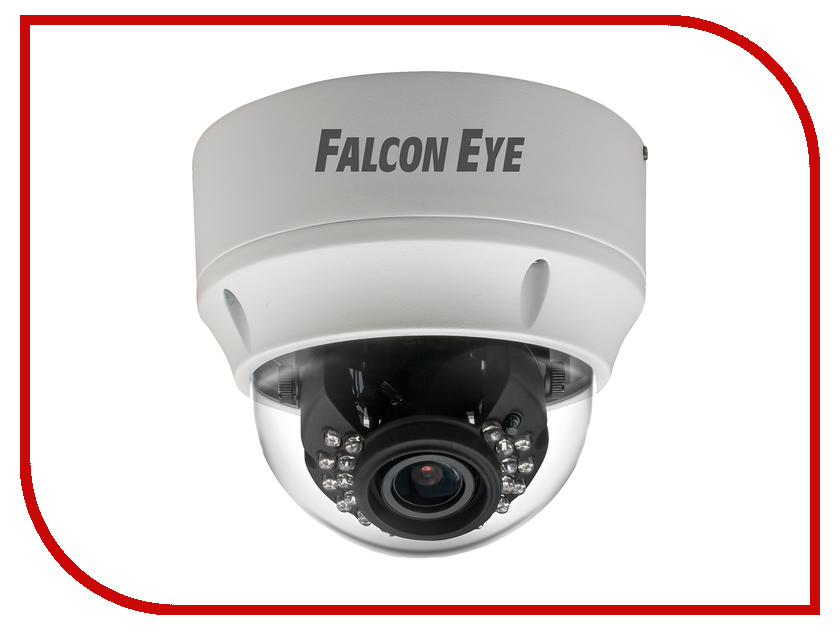 IP камера Falcon Eye FE-IPC-DL301PVA ip камера falcon eye fe ipc bl200p