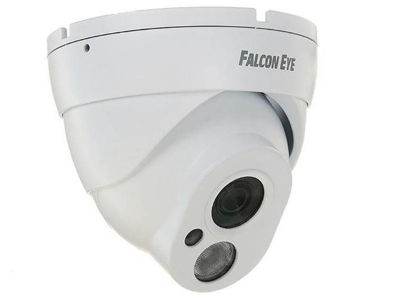 цена IP камера Falcon Eye FE-IPC-DL200P Eco