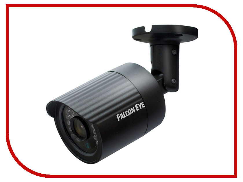 IP камера Falcon Eye FE-IPC-BL200P Eco камера видеонаблюдения falcon eye fe ipc bl100p fe ipc bl100p