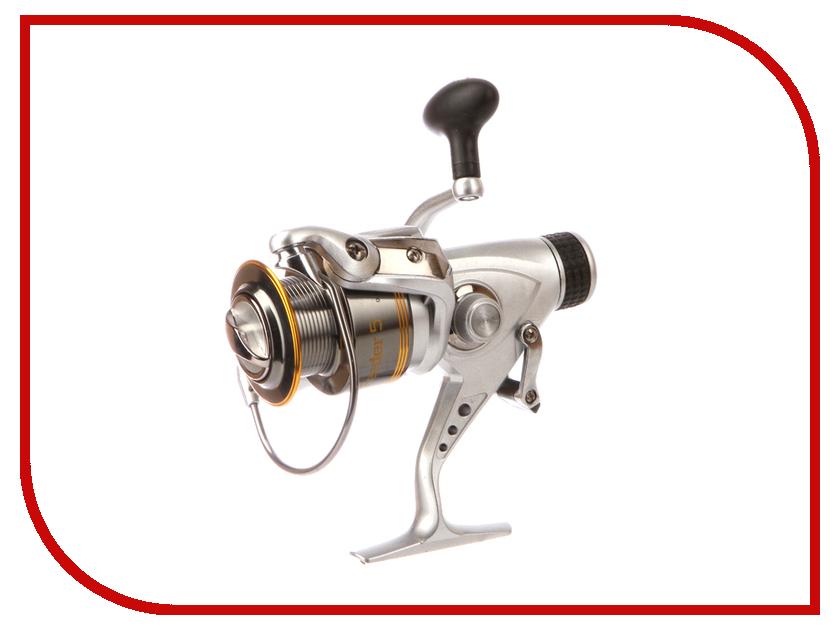 Катушка Salmo Diamond Baitfeeder 5 4000BR 2440BR катушка для рыбалки salmo sniper baitfeeder 1 6000br