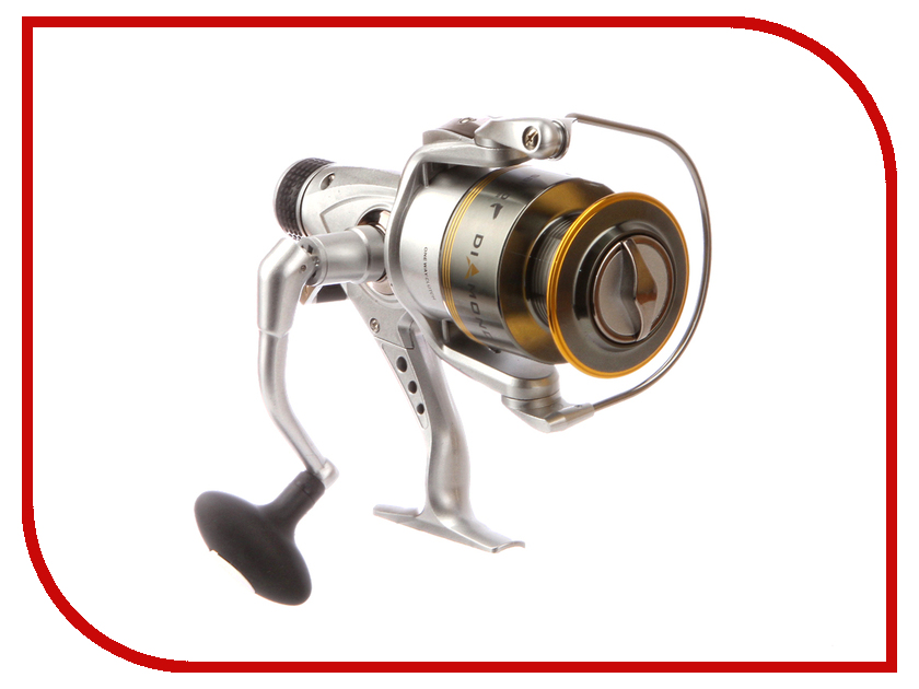Катушка Salmo Diamond Baitfeeder 5 6000BR 2460BR diamond 230