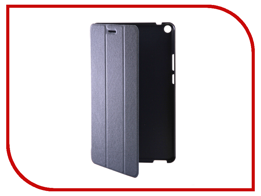 Аксессуар Чехол Huawei MediaPad T3 KOB-L09 8.0 Cross Case EL-4028 Blue