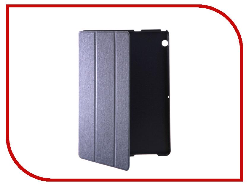 Аксессуар Чехол Huawei MediaPad T3 10 AGS-L09 9.6 Cross Case EL-4025 Blue