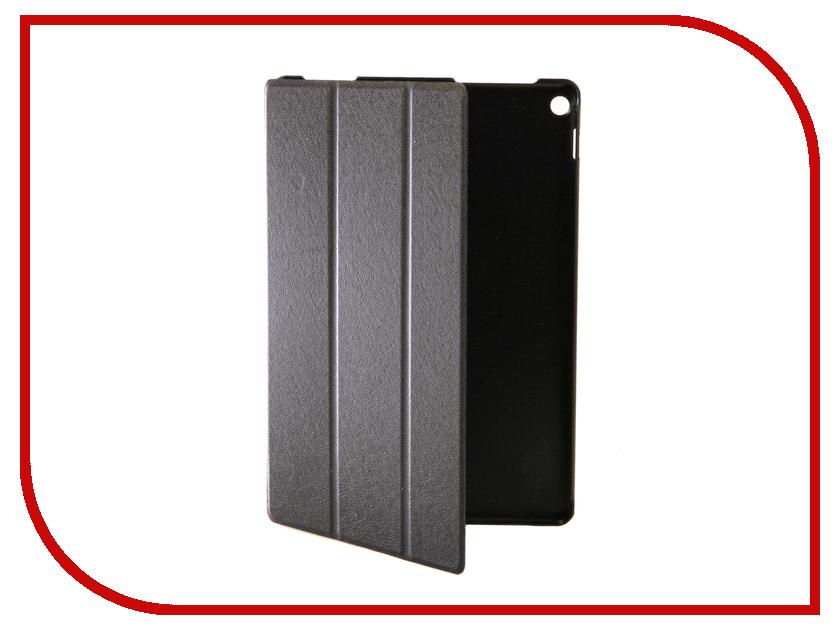 все цены на Аксессуар Чехол ASUS ZenPad Z300 10.1 Cross Case EL-4031 Black онлайн