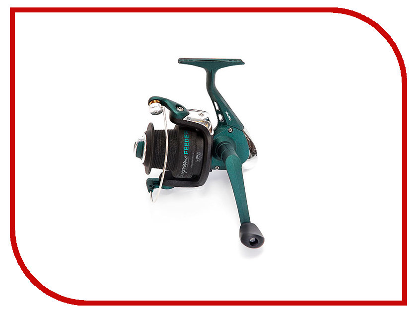 Катушка Salmo Supreme Feeder 1+1BB 50FD 5550FD
