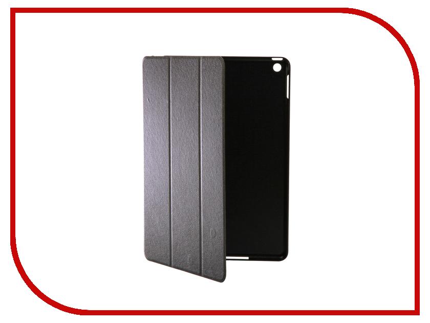 Аксессуар Чехол Cross Case EL-4032 для APPLE iPad 2017 9.7 Black