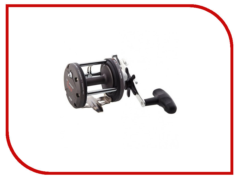 Катушка Salmo Diamond Troll 2 M6400