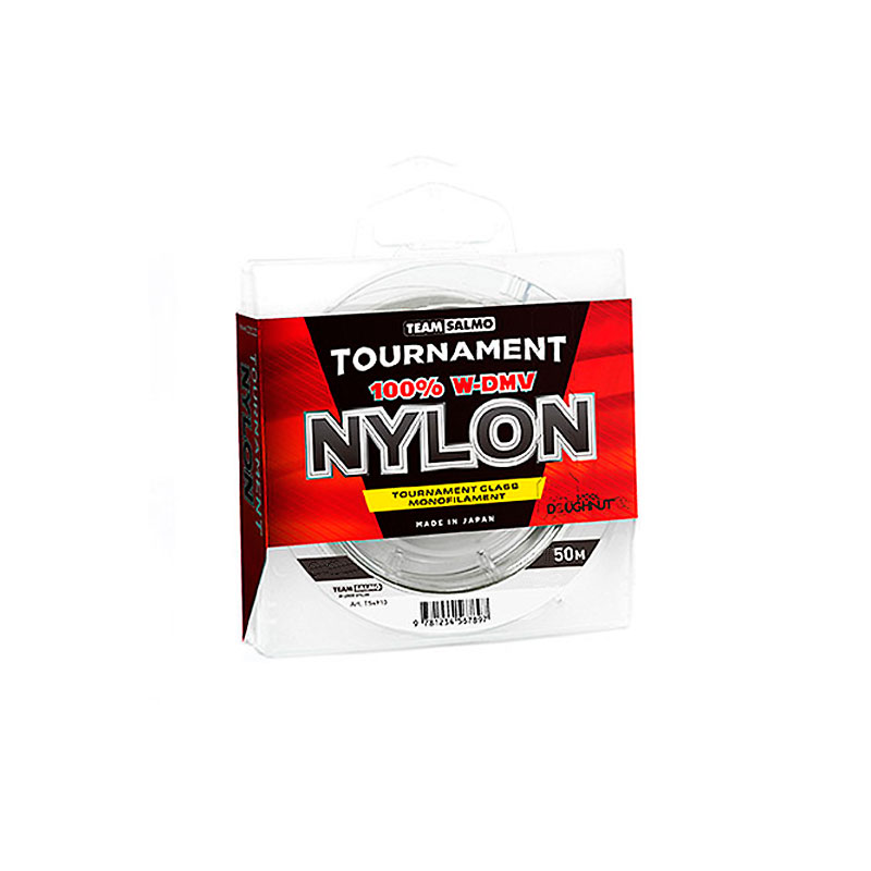 Леска Salmo Team Tournament Nylon 150/014 TS4913-014