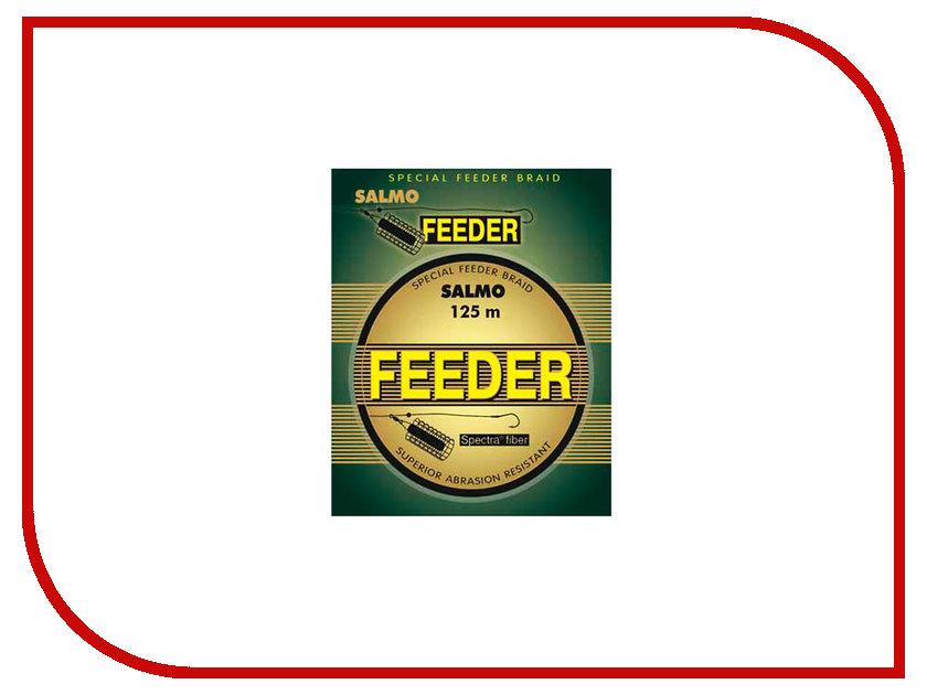 Леска Salmo Feeder 125/012 4907-012