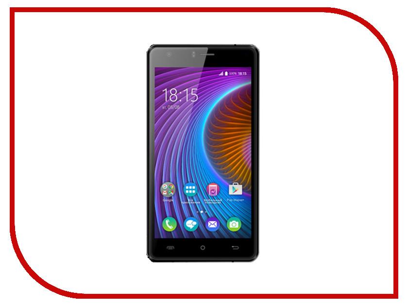 Сотовый телефон BQ 5503 Nice2 Black