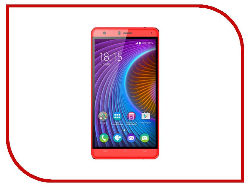 Сотовый телефон BQ 5503 Nice2 Red bq 4504 nice отзывы