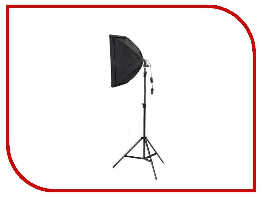 Комплект студийного света FST FK-6060