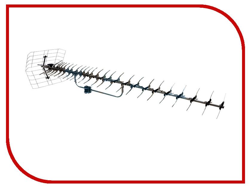 Антенна Rexant DVB-T2 RX-415-1 34-0415-1 нигма 978 5 4335 0415 8