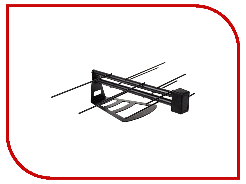 Антенна Rexant DVB-T2 RX-265 34-0265 аксессуар rexant 200mm 34 0595