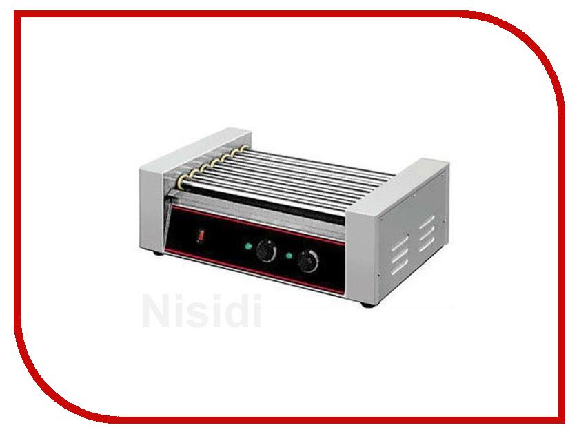 Электрогриль Gastrorag HHD-05