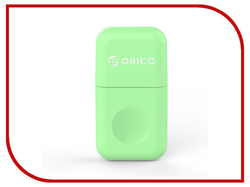 Карт-ридер Orico CRS12-GR