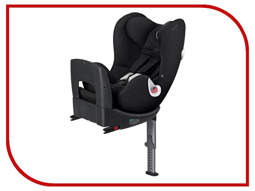 cybex вкладыш для новорожденного для автокресла cybex sirona Автокресло Cybex Sirona Plus Stardust Black 4058511088204