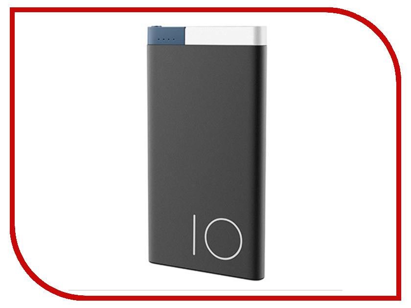 Аккумулятор Rock Odin Power Bank 10000mAh RMP0362 Black