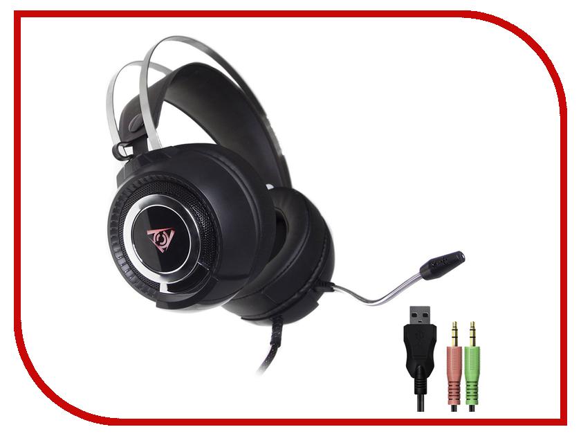 Гарнитура Qcyber Groove QC-01-008DV01