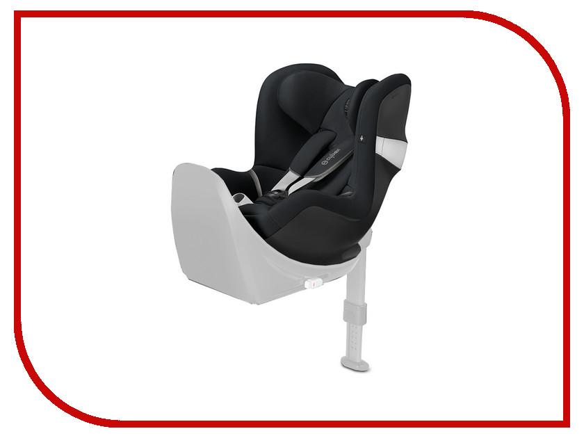 cybex вкладыш для новорожденного для автокресла cybex sirona Автокресло Cybex Sirona M2 i-Size Stardust Black 4058511192697