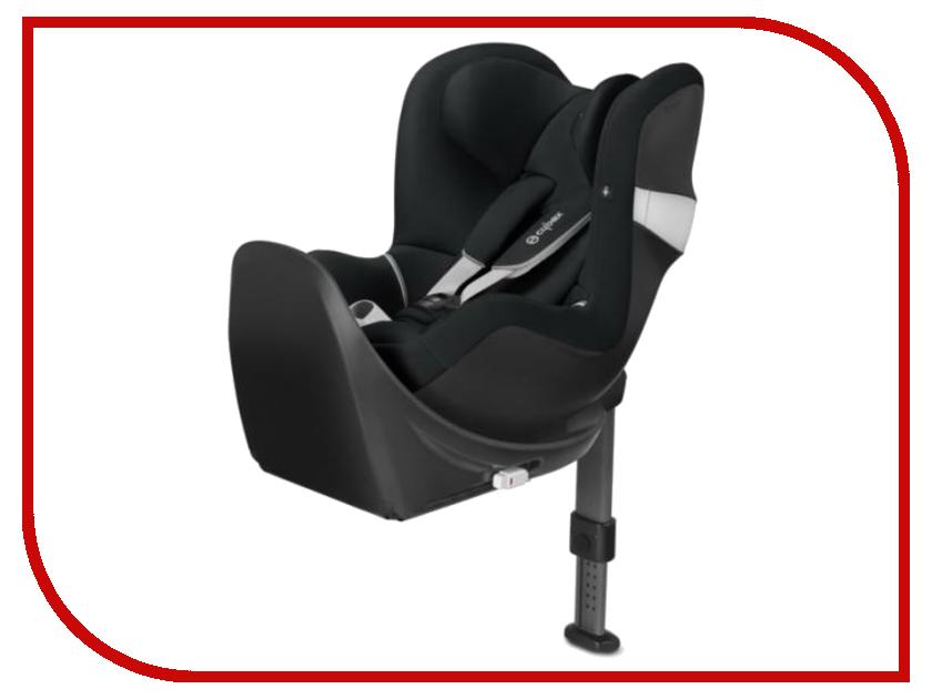 cybex вкладыш для новорожденного для автокресла cybex sirona Автокресло Cybex Sirona M2 i-Size Base M Stardust Black 4058511157368