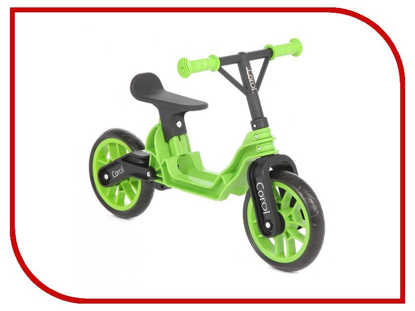 Беговел Corol DSP-03 Green