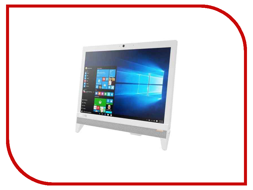 Моноблок Lenovo IdeaCentre 310-20IAP F0CL001VRK (Intel Pentium J4205 1.5 GHz/4096Mb/1000Gb/Intel HD Graphics/Wi-Fi/Cam/1440x900/Windows 10 64-bit)