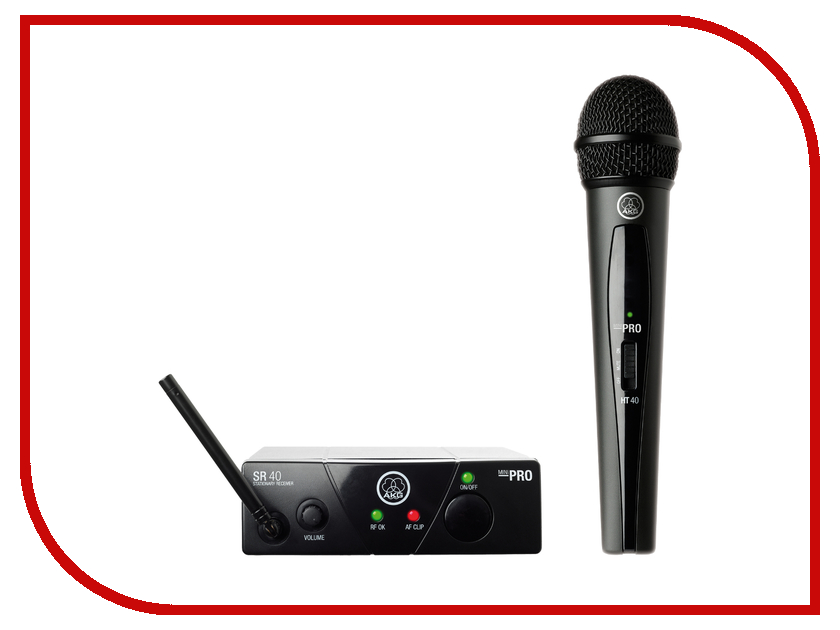 Радиосистема AKG WMS40 Mini Vocal Set Band US45B буддийский сувенир springs of the source xl