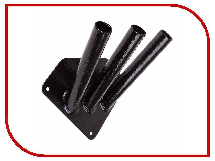Кронштейн для флага тройной Rexant 34-0473 аксессуар rexant 200mm 34 0595