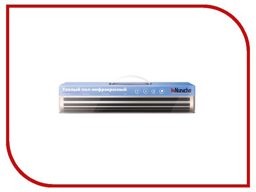 Теплый пол Nunicho 3 m2 66Вт готовый micro10 2cr nunicho